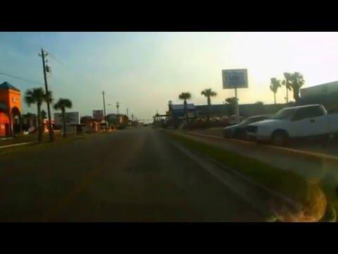 Port Aransas Texas Video Tour