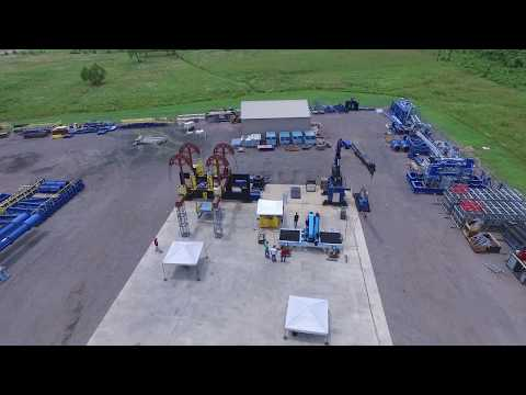 Engineered Rigging & HLT combine resources to offer the 1st Demo Days