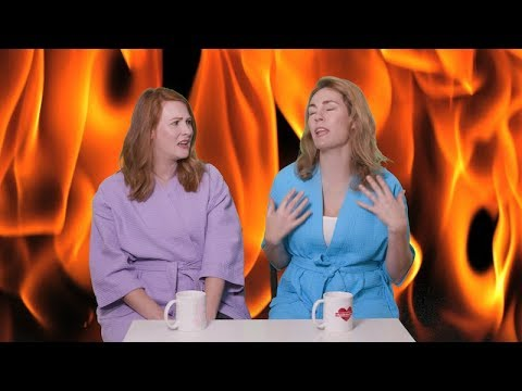 Virtual Valentine - The Real Mom News Show Season 2 Episode 3