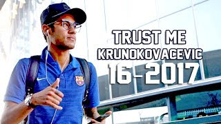 Neymar Jr • Trust Me • Skills & Goals 2017   HD