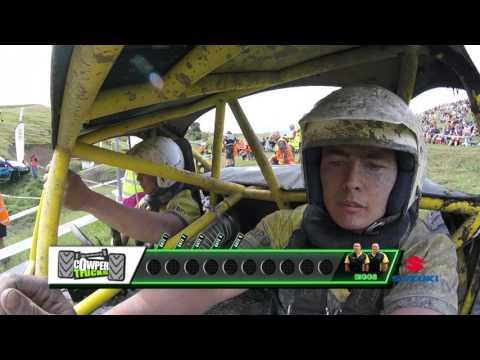 Suzuki Extreme 4x4 Challenge 2017 TV3 Ep 2