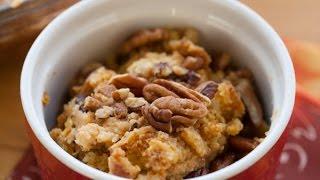 Pumpkin Cake Recipe for Beginners  Simply Bakings
