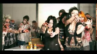 Смотреть клип Hammerfall - One More Time