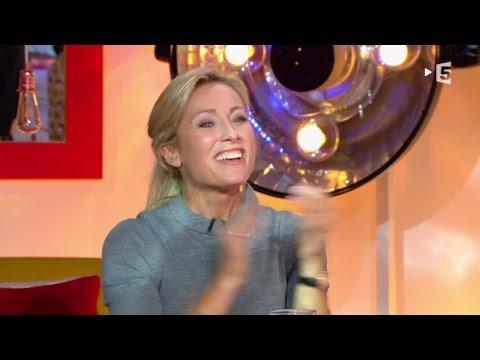 Lara Fabian, de retour - C à vous - 12/11/2015