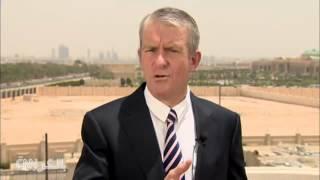 هل تتصدع العلاقة بين السعودية وأمريكا؟   21-4-2016