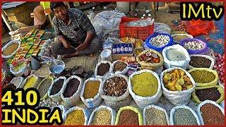 ИНДИЯ Рынок Еды Всё за Копейки. Хочу здесь жить. Выборы и танцы
