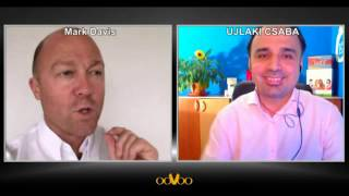 Mark Davis - Invitatie la un Seminar Internet Marketing