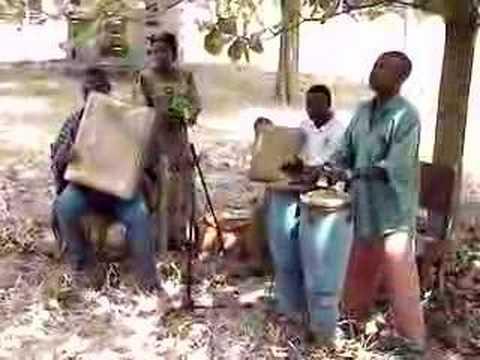 Tem Alphabet songs, Togo