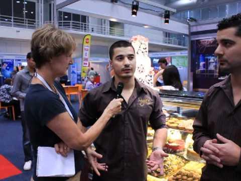 Sergios Cake Shop - Sydney Franchising Expo