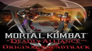 Mortal Kombat: Deadly Alliance Soundtrack - House of Pekara