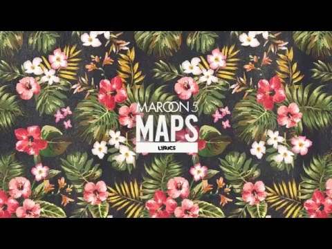 Maps by M5