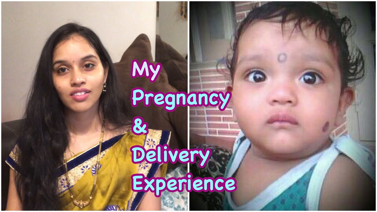 MY FIRST PREGNANCY& DELIVERY EXPERIENCE/NORMAL DELIVERY