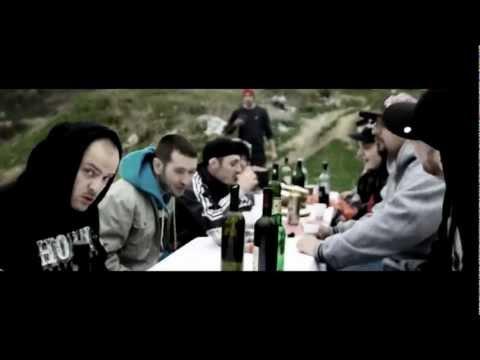 Sisu - Caractere feat. Bibanu' & Zmili (Videoclip Oficial)