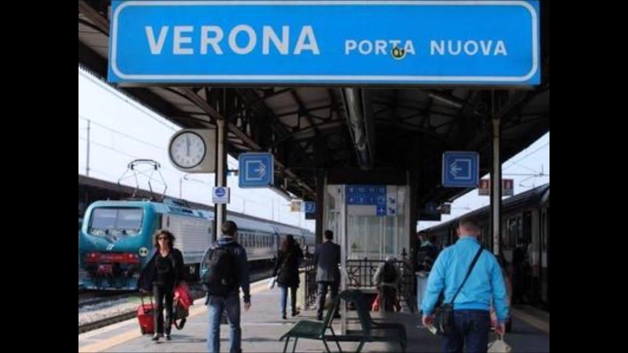 Annunci trenitalia trenord dalla stazione di verona - Orari treni milano torino porta nuova ...