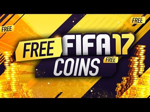 FIFA 17 How To Get Free Coins & Packs Xbox One Ps4 PC
