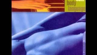 Jonathan Cain - Body Language