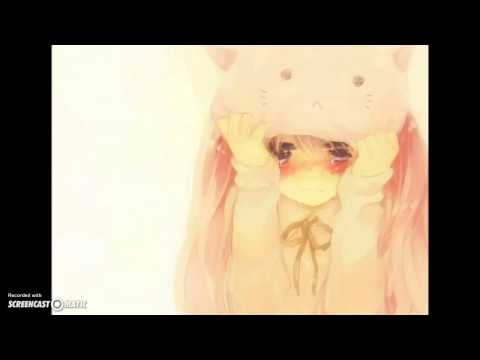Nightcore- Sad Song (Female)