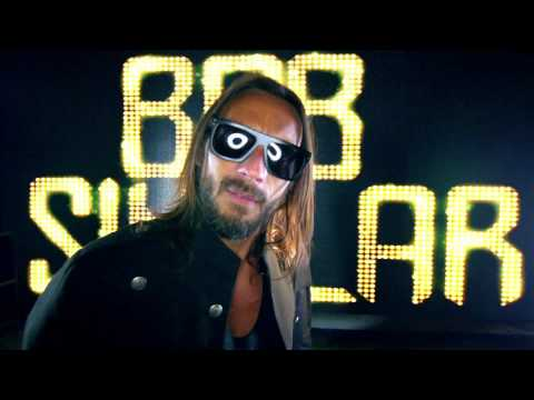 Bob Sinclar Feat. Pitbull, Dragonfly & Fatman Scoop - Rock The Boat (VIDEO)
