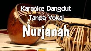 Karaoke   Nurjanah ( Dangdut )