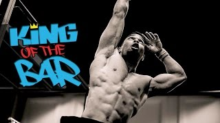 King of the Bar Calisthenics Battle - FIBO 2014 - OFFICIAL HD