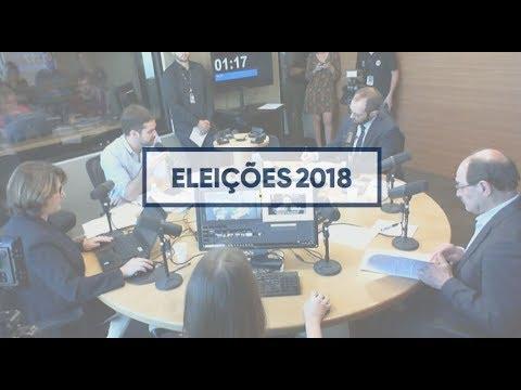 Candidatos ao governo do RS no 2º turno participam de debate na Rádio Gaúcha  16102018