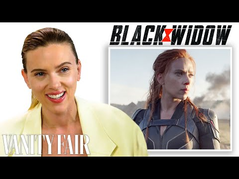 Scarlett Johansson Breaks Down Her Career, from 'Her' to 'Avengers: Endgame' | Vanity Fair