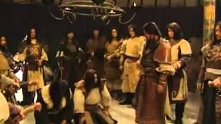 Чингисхан 11-серия в хорошем качестве.