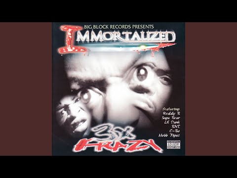 3x Krazy - Immortalized (Full Album) (Deluxe Edition)