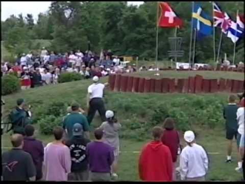 1999 PDGA Disc Golf World Championships