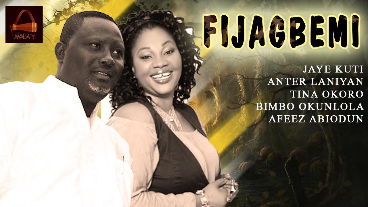Download Fijagbemi - Yoruba Latest 2015 Movies.
