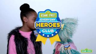 Sesame Street: Spreading Kindness
