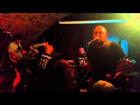 See You In Hell - Nečekej, Live 2.1.2015 Klub č.p.4