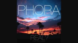 Phora - Real? (Prod. by Eskupe)