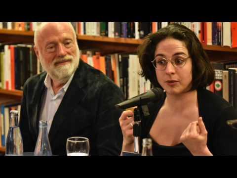 """Entrevista a Cristina Morales sobre """"Terroristas Modernos"""""""