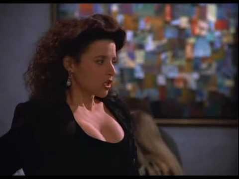 Watch Seinfeld Online The Shoes