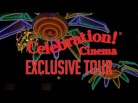 Celebration Cinema Offers Dinner And A Movie In One Spot Worldnews