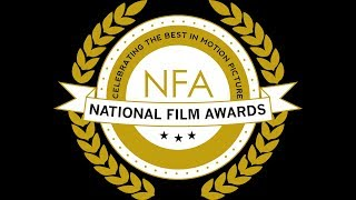 Announcement of 65th National Film Awards