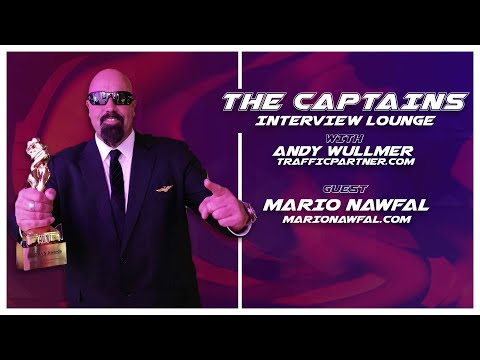 Bitclout, Cryptocurrencies, NFT – Mario Nawfal Entrepreneur & Investor Interview by TrafficCaptain