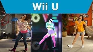 Wii U - Just Dance 2015 Announce Trailer