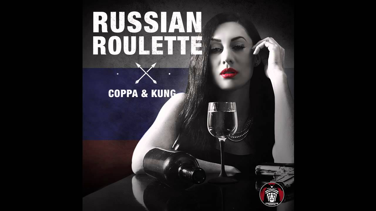 Russian roulette youtube