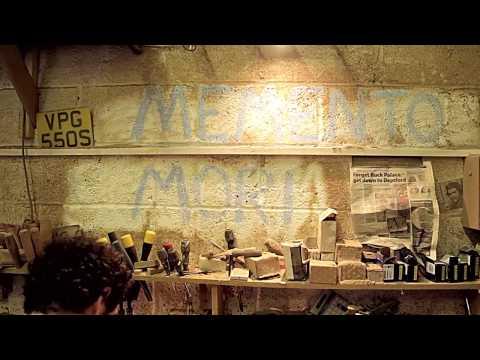 Lux Lisbon - Memento Mori [OFFICIAL VIDEO]
