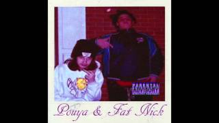 Pouya & Fat Nick Bangers (MP3) MIX