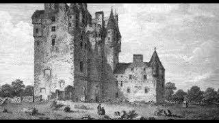 5個蘇格蘭城堡的都市傳說