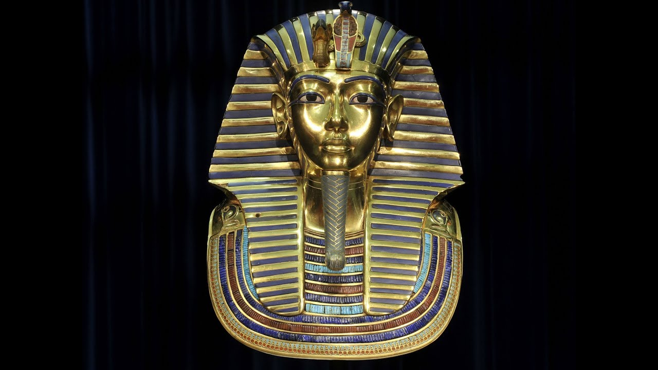 Download Episode IX: Tutankhamun