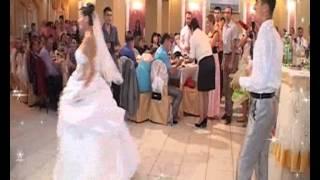 Первый танец жениха и невесты Алла и Иван