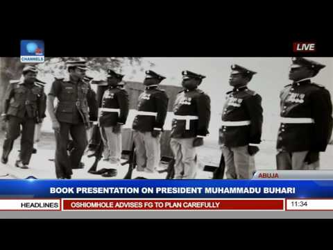 Documentary On President Muhammadu Buhari