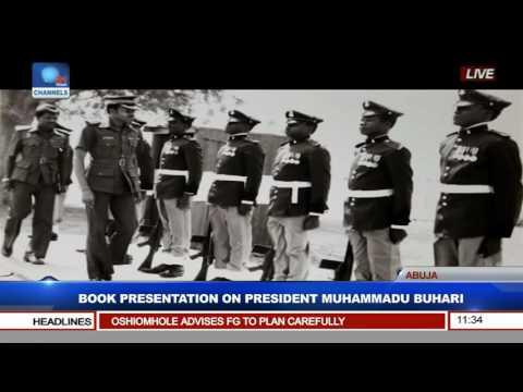Documentary On President Muhammadu Buhari thumbnail