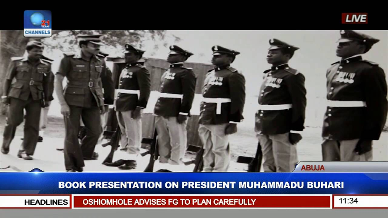 Download Documentary On President Muhammadu Buhari
