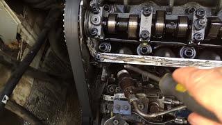Дизель Фольц Т-4 1.9 турбо дизель как выставить впрыск топлива в метку