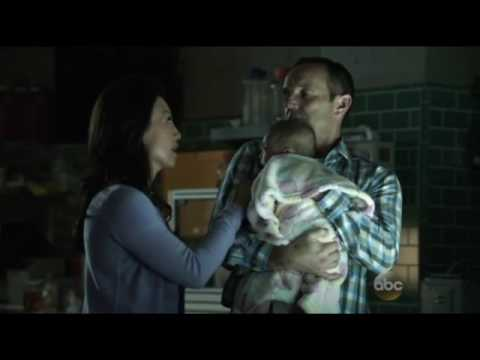 Agents of Shield 2x09 Nightmare scene